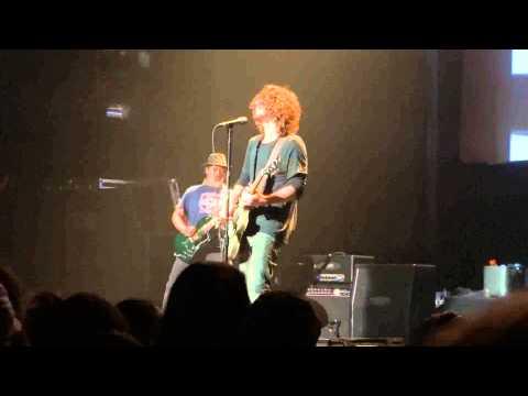 """Soundgarden - """"Non-State Actor"""" Live @ Hammerstein Ballroom, NYC"""
