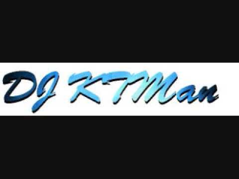 DJ KTMan - Fireflies (Instrumental)