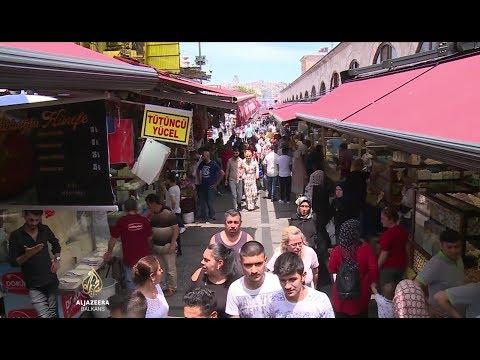 Al Jazeera Business: Turska ekonomija