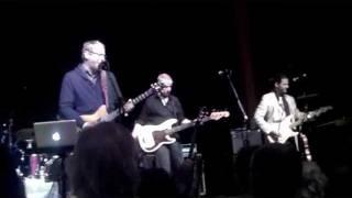 Camper Van Beethoven - You've Got to Roll - Mystic Theater Petaluma CA 12/29/11
