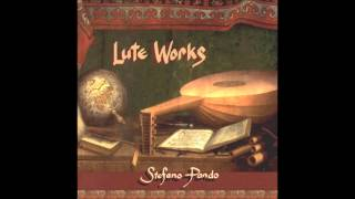 Stanes Morris Dance (Anonymous) - Stefano Pando - Lute Works