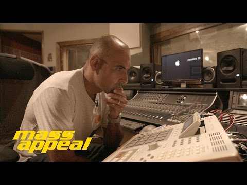 Rhythm Roulette: Thes One | Mass Appeal