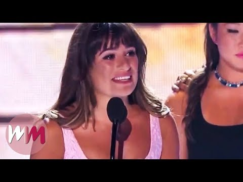 Top 10 Memorable Teen Choice Awards Moments