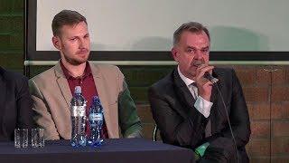 Wspomnienia trenera Renis³awa Dmochowskiego o Arku Go³asiu