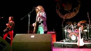T.Rextasy - Metal Guru live Bromsgrove 09/02/2013