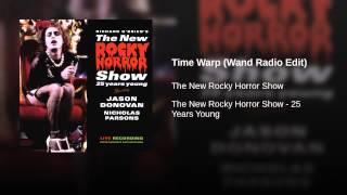 Time Warp (Wand Radio Edit)