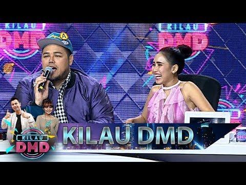 Pedas!! Ketika Iis Dahlia Bernyanyi Langsung Dipencet Bel Sama Ivan Gunawan - Kilau DMD (5/2)