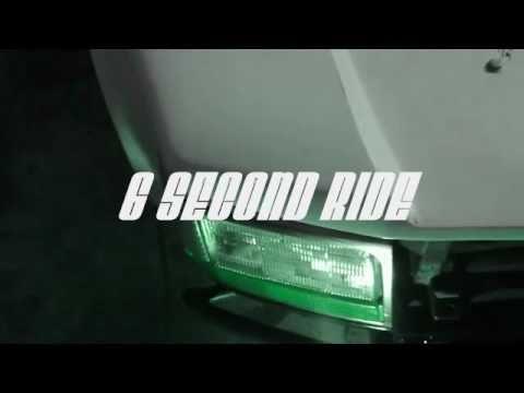 JBD & JOE ELLIS: Ultimate Bronco