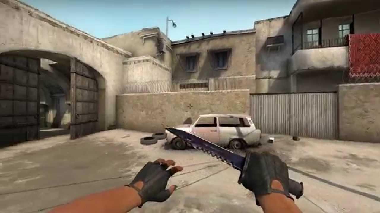 M9 Bayonet Doppler Quot Black Pearl Quot Skin Showcase Youtube