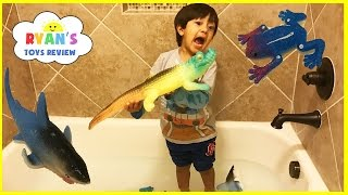 GIANT GROWING CROCODILE TOYS FOR KID