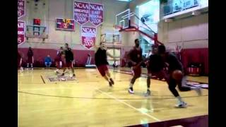 Oklahoma Sooners Basketball Update (10-18-12) Thumbnail