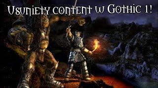 USUNIĘTY CONTENT W GOTHIC 1! | GOTHIC ft. Vernon