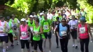 Manx Telecom Parish Walk Video 1 - Braddan