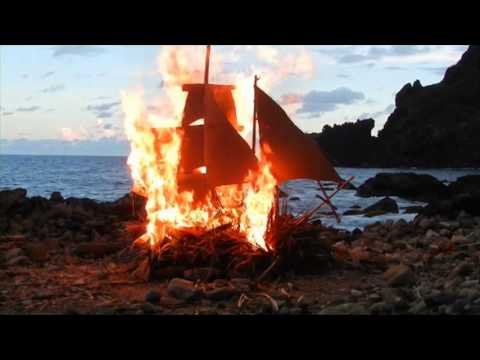 VP6T Pitcairn Island 2012 DXpedition