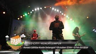 Urban Clothing Fest - Kuala Lumpur 2013