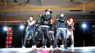 Urban Street Jam 2010 / The Beat Freaks / Part 1