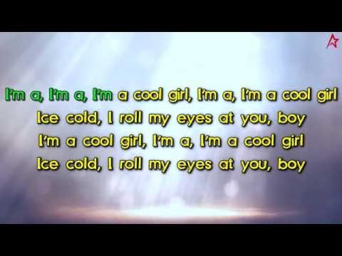 Tove Lo - Cool Girl (Karaoke Version)
