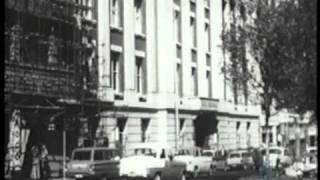 Collins St Melbourne 1950
