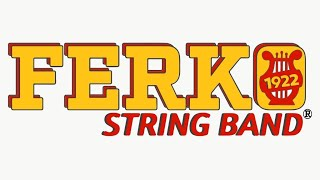 2015 String Band Champion's Serenade | The Ferko String Band