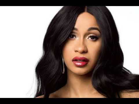 Pardison Fontaine -Backin It Up Feat Cardi B Super Clean