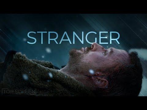 Blade Runner 2049 - Stranger