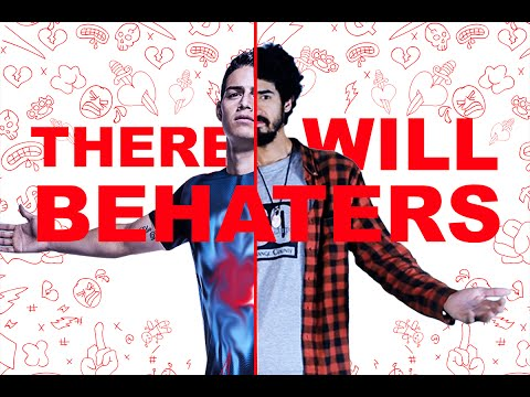 There Will Be Haters Parody [Arabs Version] feat. #AbuReeha