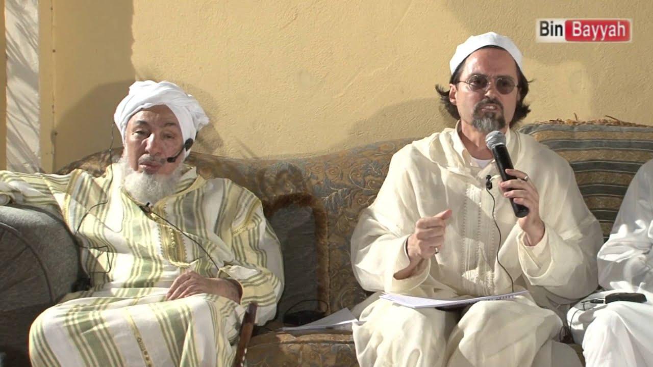 Sacred Caravan Lecture