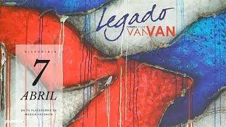 Los Van Van - Legado - Qué pena