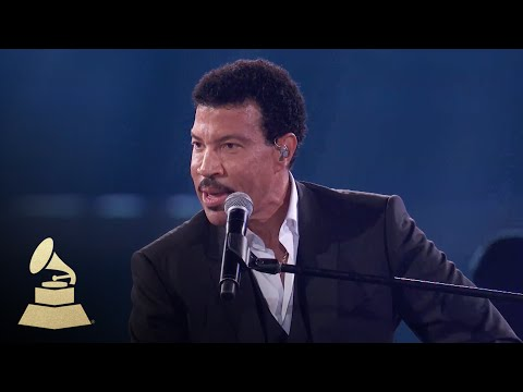 Lionel Richie | Person of the Year Sizzle | 58th GRAMMYs