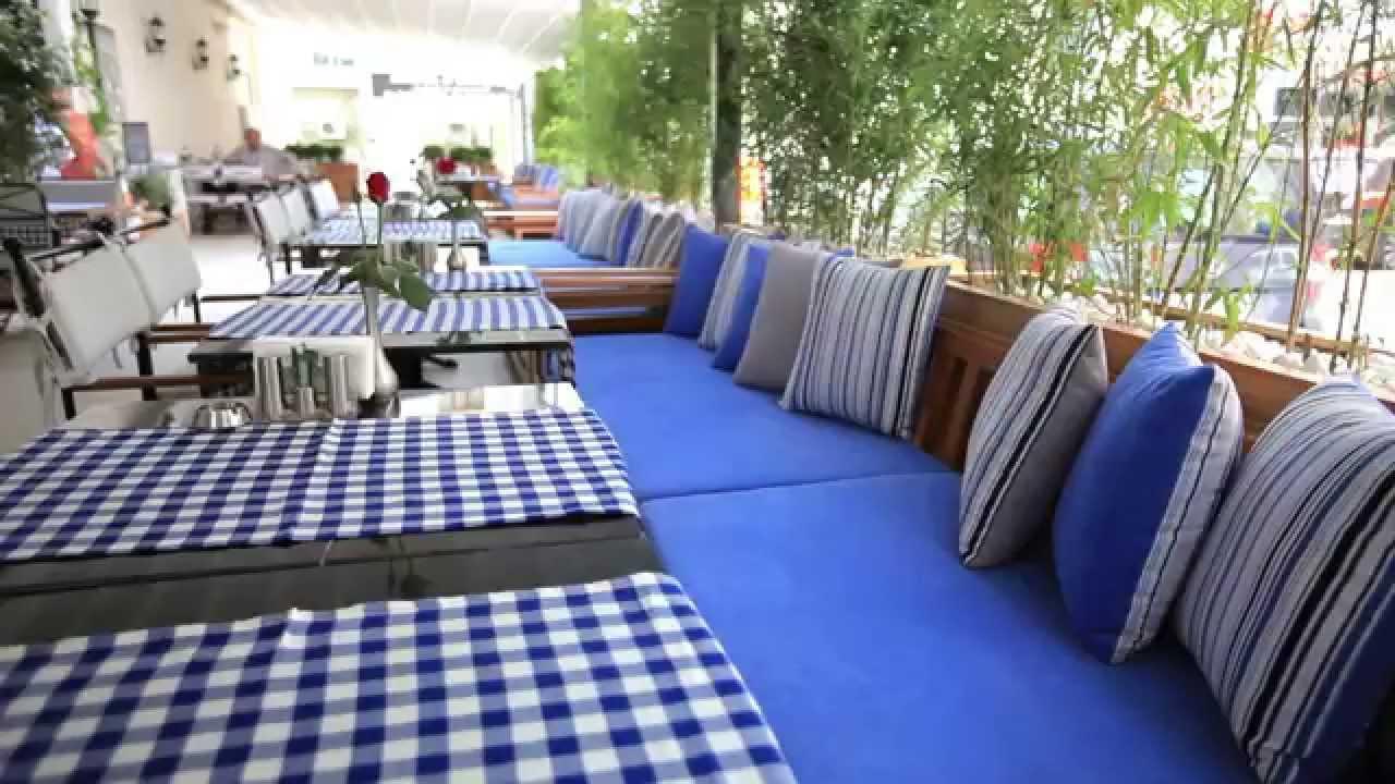 Naturla Restoran - Tanıtım Filmi