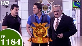 CID - सी ई डी - Desh Ke Dushman - Episode 1184 - 26th January 2015