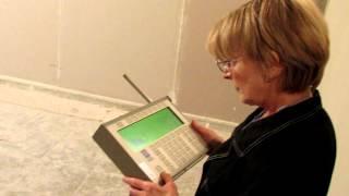 Тесты Тексаунд и Грин Глу в НИИ строительной физики(Проведение испытаний шумоизоляционных систем с применением материалов Грин Глу из США и Тексаунд из Испан..., 2012-04-26T07:40:47.000Z)