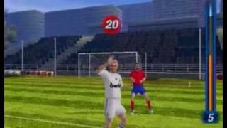Игры на вынос - Real Madrid The Game