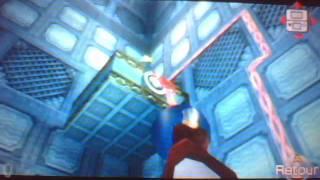 Zelda Ocarina Of Time 3DS français Ep 32 Le Temple de l'eau