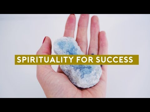5 Ways To Use Spirituality For Success   Spirituality And Business