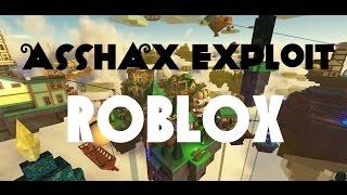 [ROBLOX] Btools, Musica , Ff Exploit! 2015!!!!!