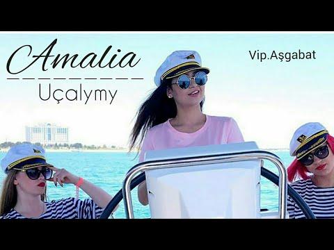 Amalia - Uçalymy 2018