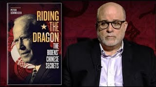 The truth about the Bidens: Joe and Hunter Ride the Dragon  | LevinTV | Ep 747