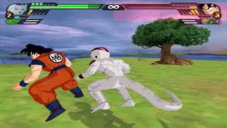 [TAS] Dragon Ball Z: Budokai Tenkaichi 3 Mission 100: Bardock Blood