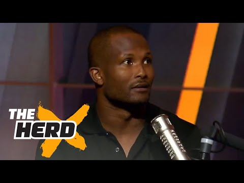 Champ Bailey on Joe Philbin and the smartest coach he ever played for | THE HERD