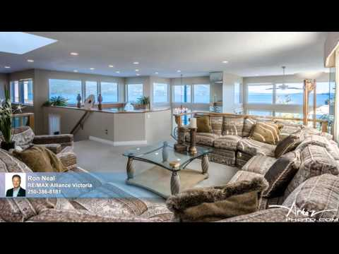 3727 Marine Vista, Cobble Hill BC