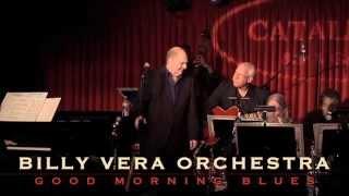 REEL BLUES: BILLY VERA OFFICIAL 'Good Morning Blues'