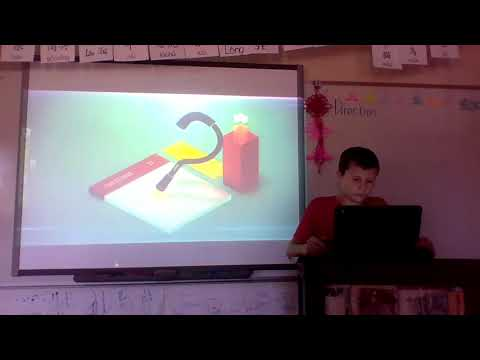 The Generation We Could Be | Camden Cox | East Hardin Middle School