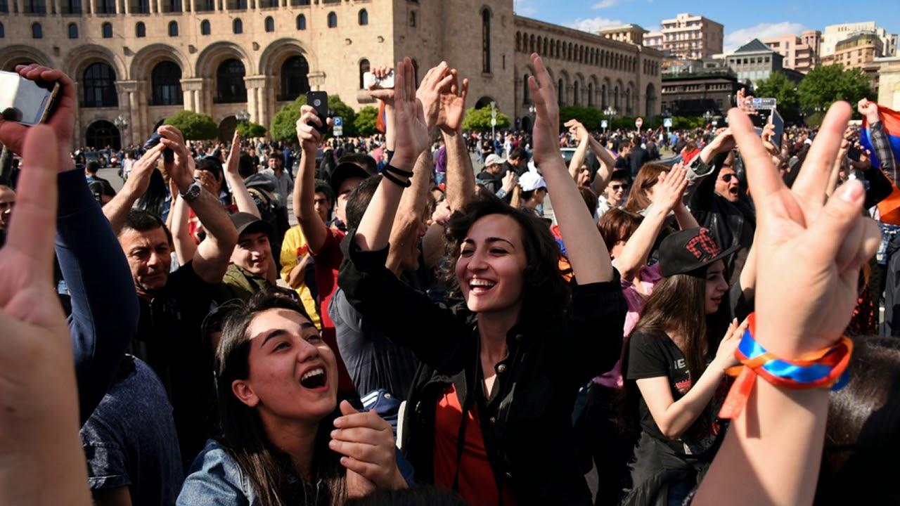 yere armenias creative revolution - HD4496×2998
