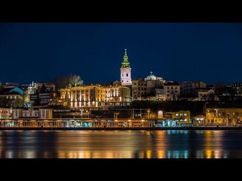 Visit Belgrade, Serbia.Best Travel photos in slideshow