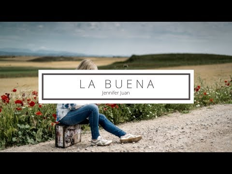 La Buena - Spoken Word Poetry - Jennifer Juan