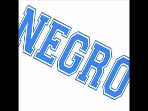 Notorious B.I.G - Juicy (Negro Blend)