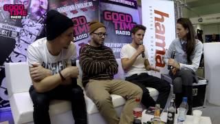 Night Marks Electric Trio - wywiad Good Time Radio
