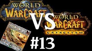 Vanilla vs Cata / Pandaria: Menethil Harbor - World of Warcraft