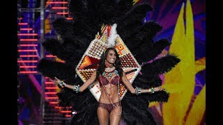 24 Models(non-angel) returning to the 2018 Victoria's Secret Fashion Show (2017 Show Edition)